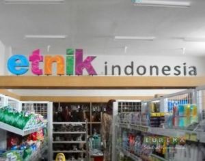 Etnik Indonesia